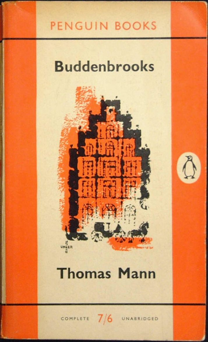 a literary analysis of buddenbrooks by thomas mann Thomas mann the german novelist and essayist thomas mann (1875-1955) was perhaps the most influential and representative german author of his time.